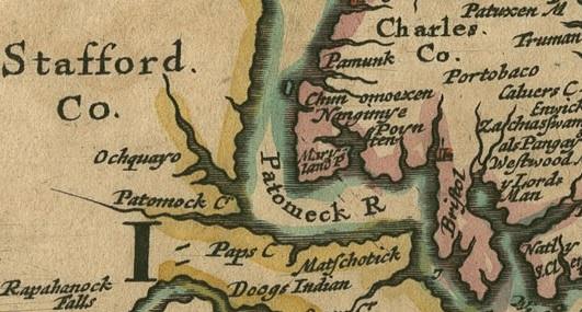 Cornelius Maddox, 1651-1705 | hisXmark